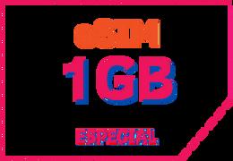 Especial 1GB
